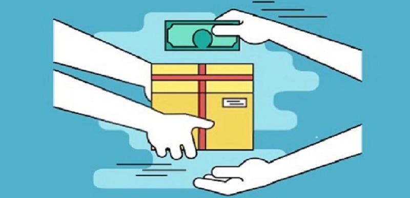 Dịch vụ gửi hàng qua bưu điện thu tiền hộ