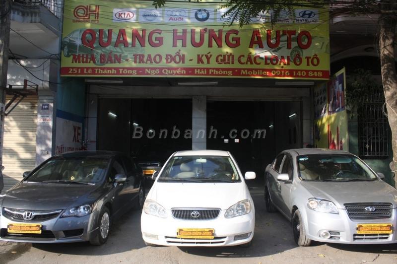 Quang Hưng Auto