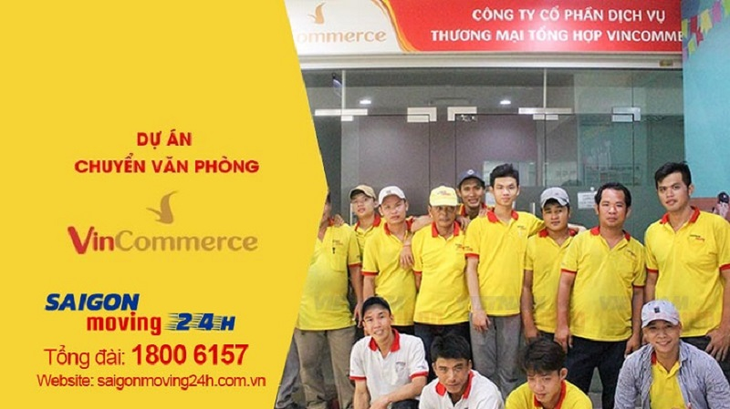 SG Moving 24H - hình ảnh từ website saigonmoving24h.com.vn