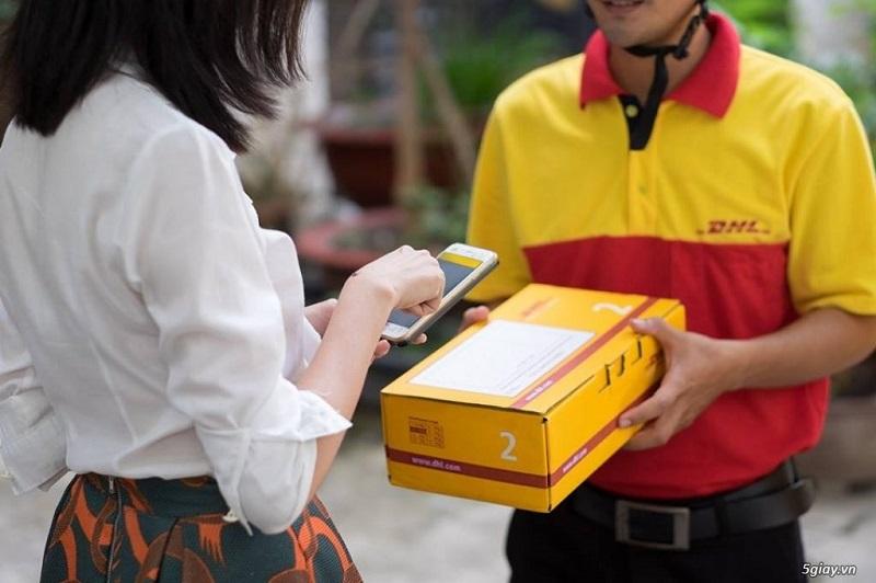 Chuyển phát nhanh DHL Đồng Nai - hình ảnh từ website chuyenphatnhanhdhl.com.vn