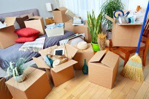 Các công việc cần làm trước ngày chuyển nhà
