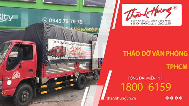 chuyển nhà Thành Hưng - hình ảnh từ website thanhhungvn.vn
