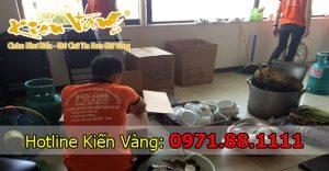 Tổng công ty Kiến Vàng - hình ảnh từ website tongcongtykienvang.com